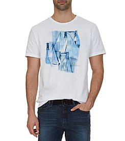 Nautica® Men's Sailboats Crew Tee