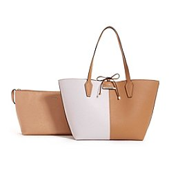 GUESS Reversible Bobbi Inside Out Tote