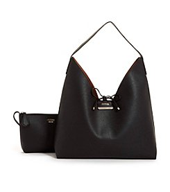 GUESS Bobbi Reversible Inside Out Hobo