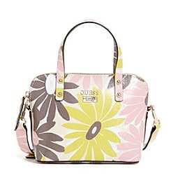 Guess Jordyn Mini Dome Satchel