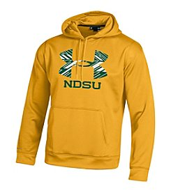Under Armour® NCAA® North Daktota State Bison Men's Storm Fleece Hoodie