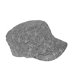 Nine West® Lace Worker Cap