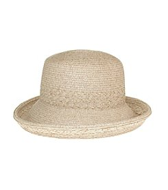 Nine West® Packable Kettle Hat