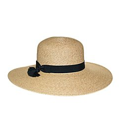Nine West® Packable Floppy Hat