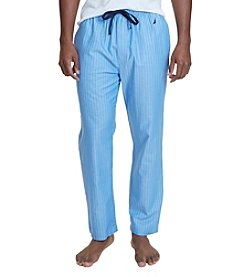 Nautica® Men's Woven Stripe Pajama Pants