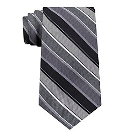 John Bartlett Statements Men's Even Stripe Tie