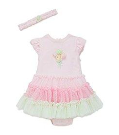 Little Me® Baby Girls' Bouquet Tutu Dress