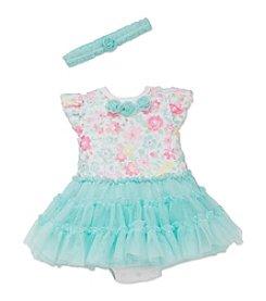 Little Me® Baby Girls' Rosette Tutu