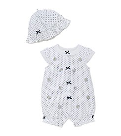 Little Me® Baby Girls' Daisies Romper
