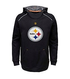 NFL® Pittsburgh Steelers Boys' 8-20 Pinnacle Hoodie