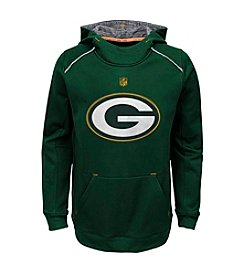 NFL® Green Bay Packers Boys' 8-20 Pinnacle Hoodie