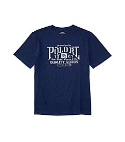 Polo Ralph Lauren® Boys' 8-20 Graphic Top