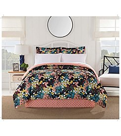 Living Quarters Linda 8-Pc Comforter Set