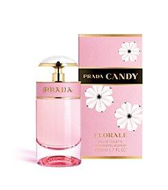 Prada Candy Florale Eau De Parfum 1.7 oz.