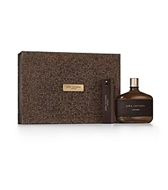John Varvatos® Vintage Holiday Set (A $119 Value)