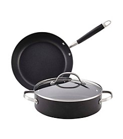 Anolon® Onyx 3-Pc. Cookware Set + GET THIS FREE see offer details