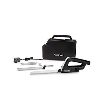 Cuisinart® Cordless Electric Knife