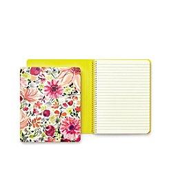 kate spade new york® Dahlia Spiral Notebook