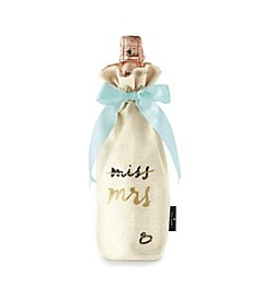 kate spade new york® Miss To Mrs Wine Tote