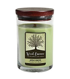 WoodWick® One Wick Apple Grove Candle