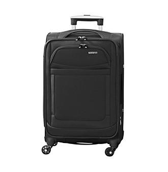 "American Tourister® iLite Max 25"" Black Spinner"