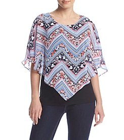 AGB® Popover Printed Top
