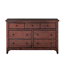 Intercon Jefferson Dresser