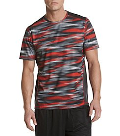 Exertek® Men's Printed Front Tee
