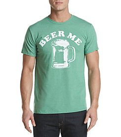 Hybrid™ Men's Beer Me Graphic Tee