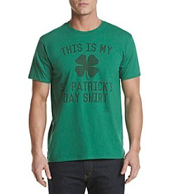 Hybrid™ Men's St. Patrick's Graphic Tee