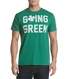 Hybrid™ Men's Going Green Graphic Tee