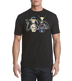 Hybrid™ Men's X-Men All Over Logo Graphic Tee