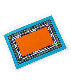 LivingQuarters Canvas Placemat