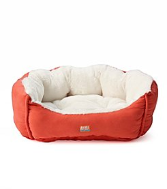 Animal Planet® Small Micro Suede Pet Bed