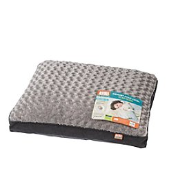 Animal Planet® Memory Foam Swirl Top Pet Bed