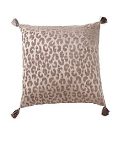 Gabe Cheetah Decorative Pillow