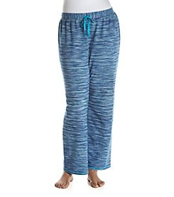 KN Karen Neuburger Plus Size Spacedye Pajama Pants