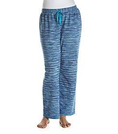 KN Karen Neuburger Plus Size Spacedye Pajama Pants