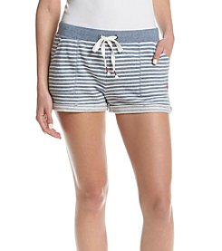 Tommy Hilfiger® Roll Hem Shorts