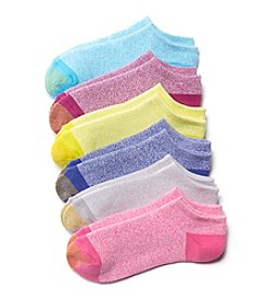 GOLD TOE® Cushion Liner Socks