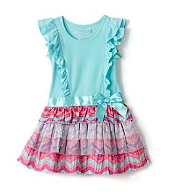 Squeeze® Girls' 2T-6X Fiesta Dress