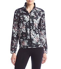 Charmed Hearts™ Floral Bomber Jacket
