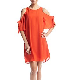 Eyeshadow® Cold Shoulder Dress