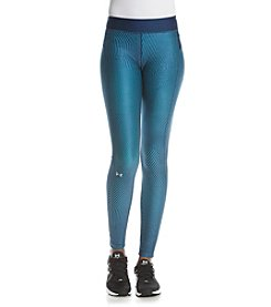 Under Armour® HeatGear® Printed Leggings
