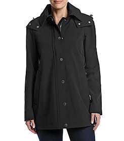 Calvin Klein A-Line Softshell Jacket