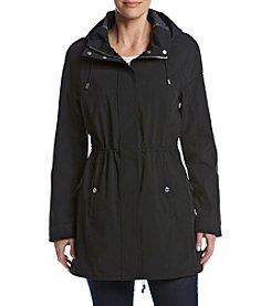 Calvin Klein Anorak Softshell Jacket