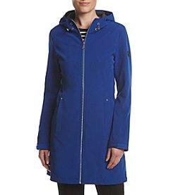 Calvin Klein Zipfront Softshell Jacket