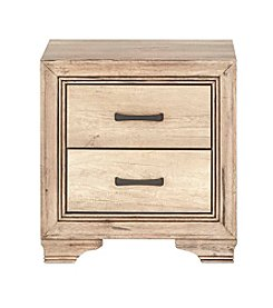 Liberty Furniture Sun Valley Nightstand