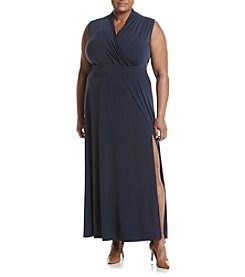 MICHAEL Michael Kors® Plus Size Maxi Dress