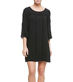 Sanctuary® Lined Shift Dress